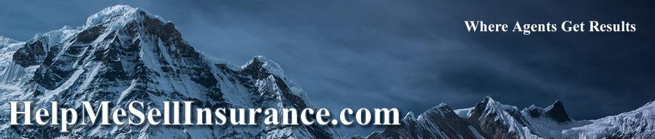 HelpMeSellInsurance.com